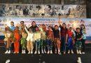 รางวัลชนะเลิศระดับเหรียญเงิน การแสดงละครภาษาอังกฤษ สมิหลาวิชาการ 2561
