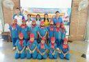 English camp grade 2, 2020